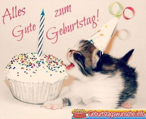 Geburtstagsbilder Lustig Wünsche Zum Geburtstag