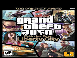 Gta Liberty City Stories Game Free Download