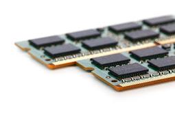 Mengenal Istilah Memori,  RAM dan ROM