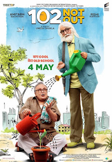 102 Not Out Budget, Screens & Box Office Collection India, Overseas, WorldWide