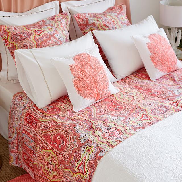 Zara Home y su maravillosa colección de sábanas-3