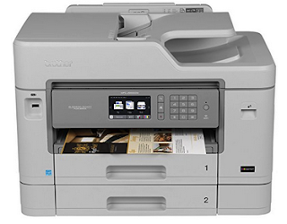Brother MFCJ5930DW Printer Drivers Download