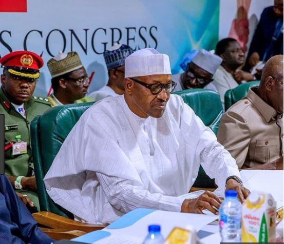 Is Buhari's Govt. Secretly Plotting To Remove INEC Chairman?