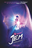 Jem and the Holograms (2015) Dual Audio [Hindi-DD5.1] 720p BluRay ESubs Download