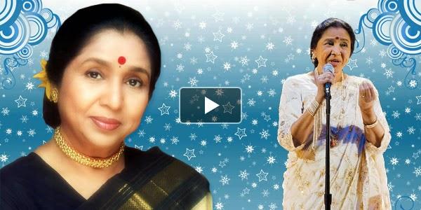 Listen to Asha Bhosle Songs on Raaga.com