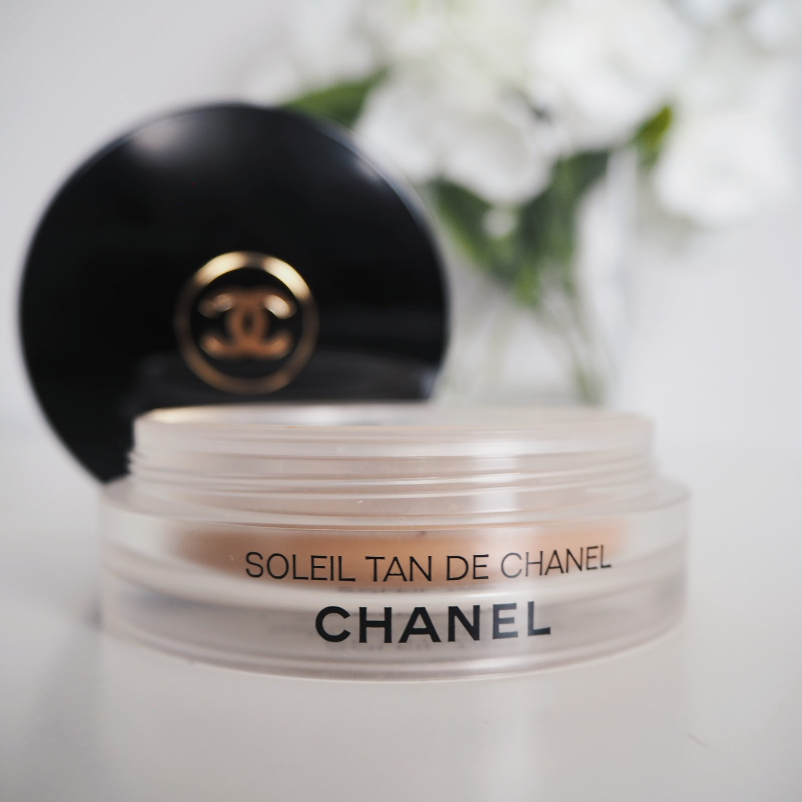 Chanel Soleil Tan De Chanel Bronzing Make-Up Base