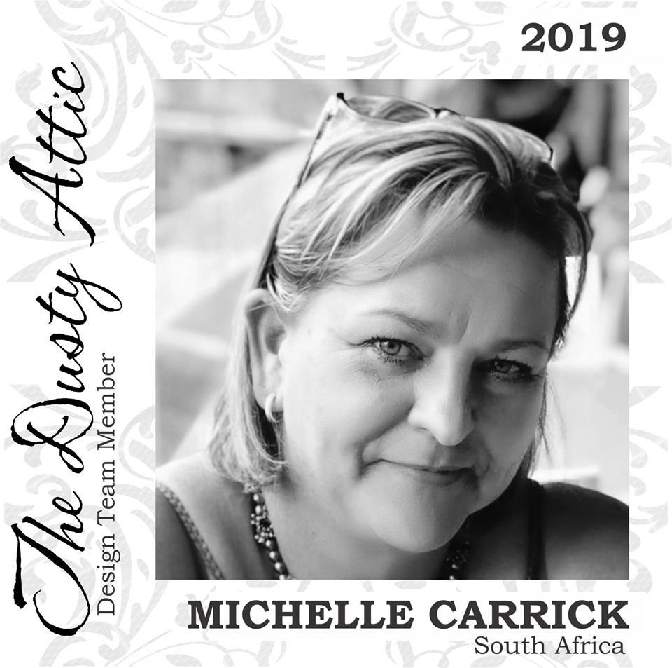 Michelle Carrick