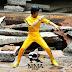 """Tượng mô hình Lý Tiểu Long """" Bruce Lee """""""