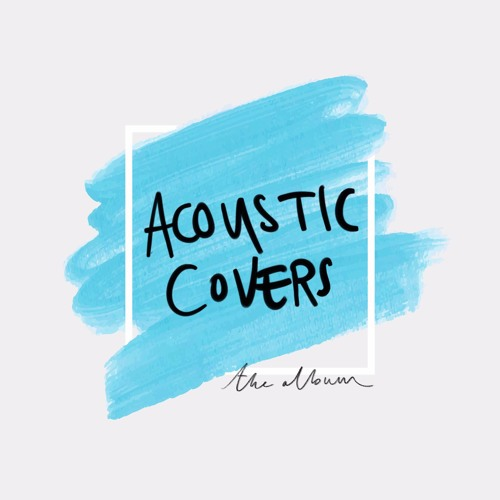 Double J Music presents 'Acoustic Covers: The Album'