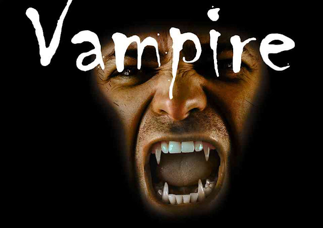 Vampires: Dracula - Romania