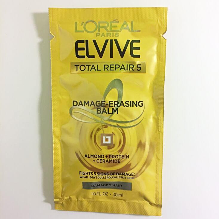 Loreal Elvive Total Repair 5 Damage Erasing Balm