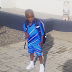 Aya Mpama Back To School Pictures