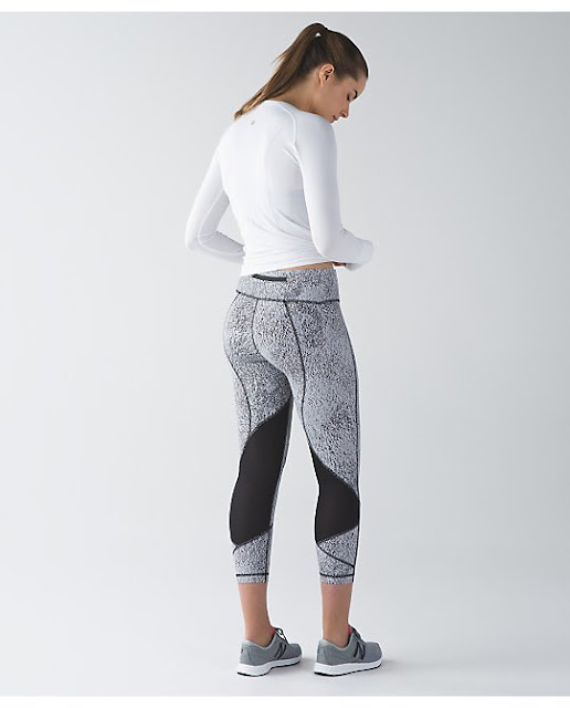 lululemon spray-jacquard