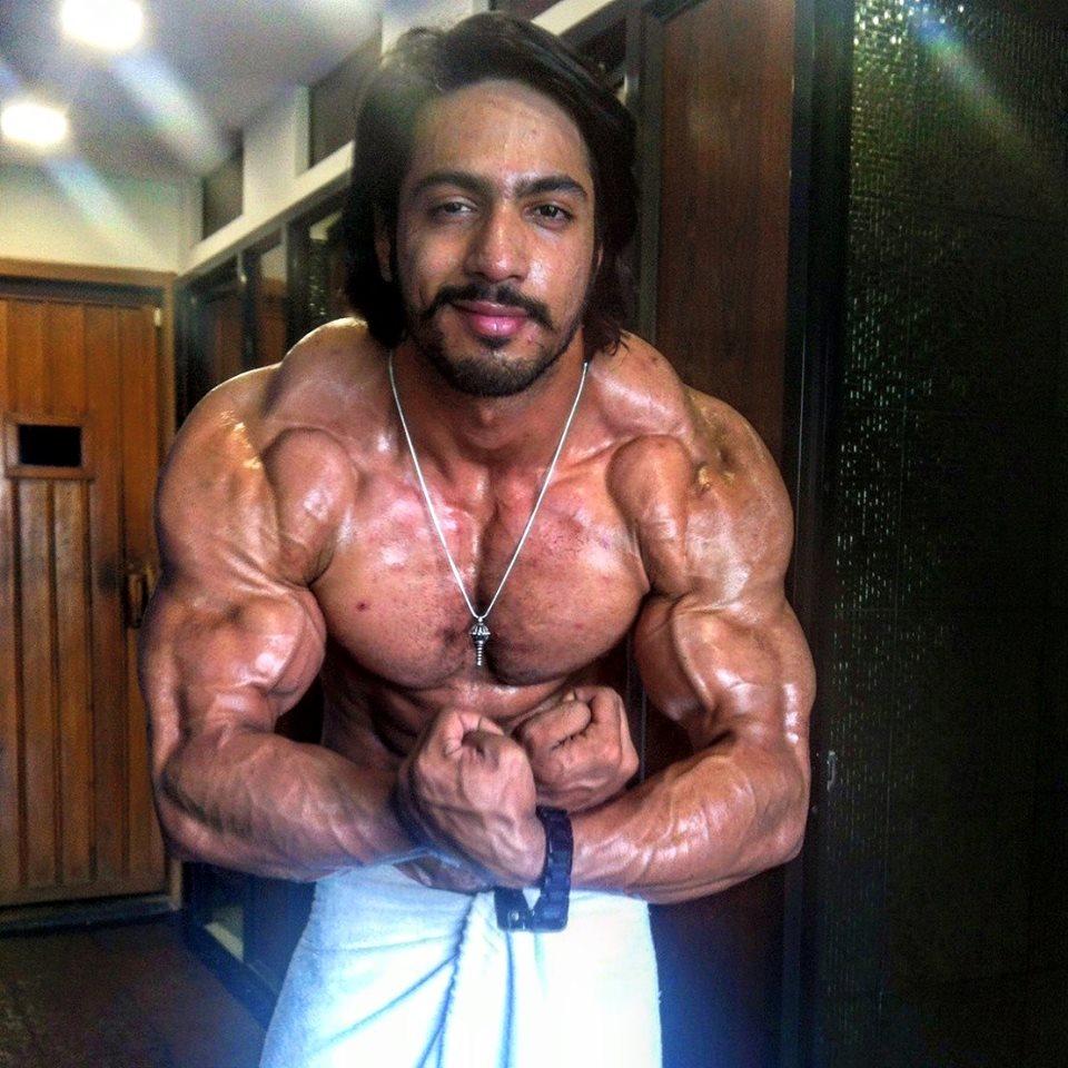 Thakur Anoop Singh's Fitness Mantra | Best Indian Alert
