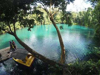 view danau yang indah dalam jepretan kamera Brica B-Pro 5