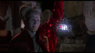 The film 'Bram Stoker's Dracula' Essay