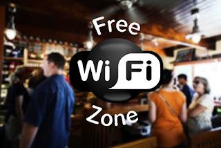 Cara menghubungkan jaringan wifi dengan laptop