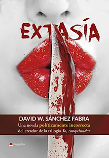 Extasia- David W. Sanchez Fabra