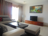 Sea View Apartment for Rent