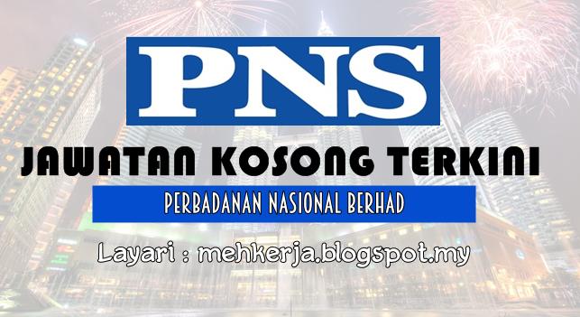 Jawatan Kosong Terkini 2016 di Perbadanan Nasional Berhad (PNS)