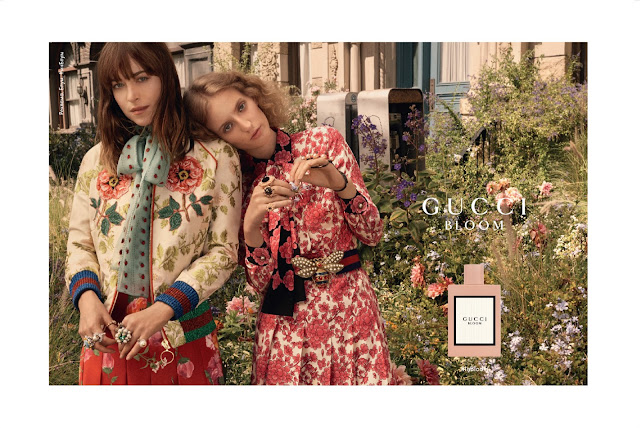 Image result for gucci bloom commercial