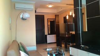 apartemen bellagio tower jakarta selatan