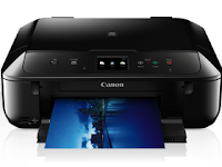 Canon PIXMA MG6800 For Linux, Windows, Mac