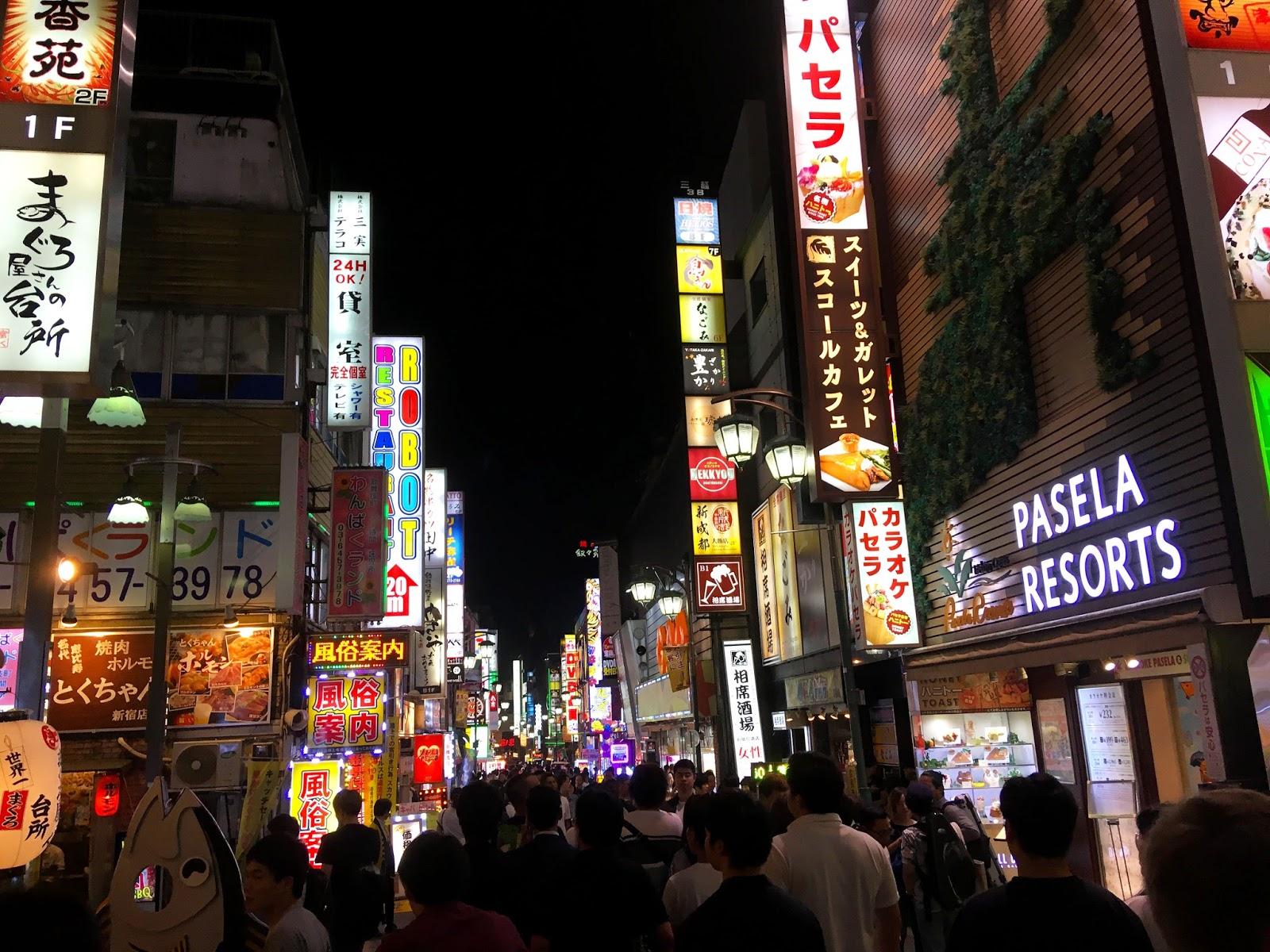 voyage travel au japon à Tokyo Shibuya pleins de jolis photographies temples et sanctuaires