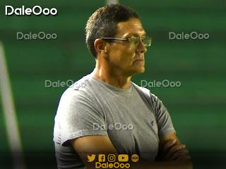 Mauricio Soria DT de Oriente Petrolero - DaleOoo