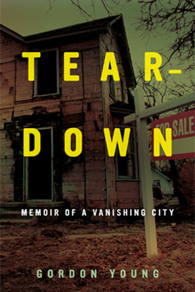 Books about Flint Michigan