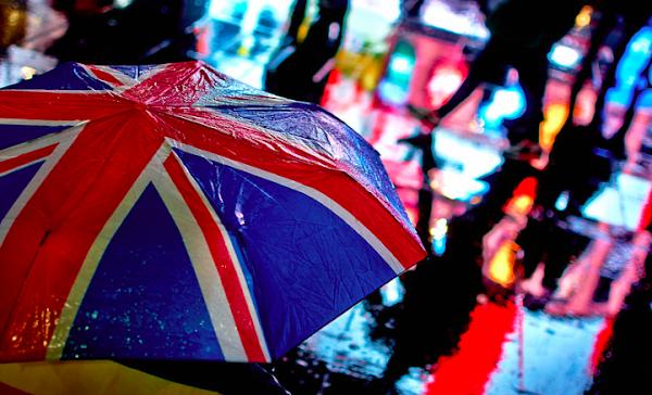 英國脫歐(Brexit),讓比特幣價格坐雲霄飛車?