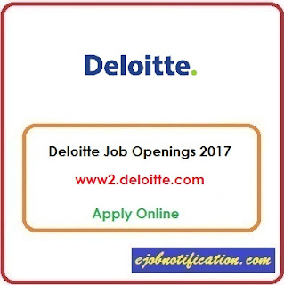 Deloitte hiring Test Automation Analyst jobs in Hyderabad Apply Online