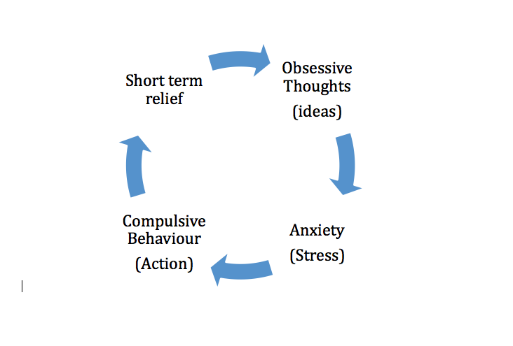 risa's reality august 2018 aggression cycle diagram i don't follow this for me, there is never relief after completing the compulsive behaviors this isn't simply that i want to keep the germs away so i wash