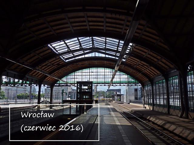 Wrocławskie impresje