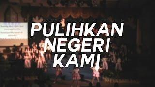 Tuhan Pulihkan - Symphony Worship