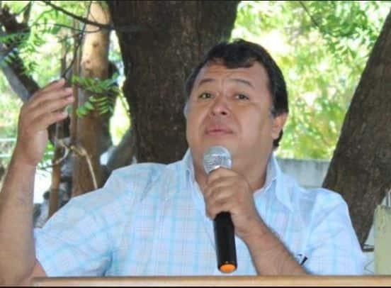 Normal: asesinan a alcalde guatemalteco en emboscada