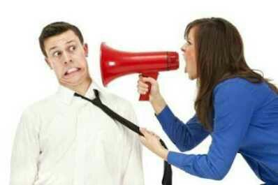 cara mengatasi istri marah