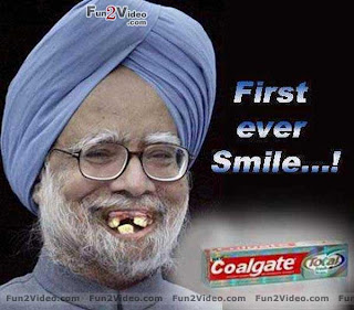 Comercial de colgate India