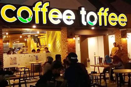 Lowongan Kerja Pekanbaru : Coffee Toffee Mei 2017