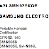 Refurbished Galaxy Note 7 Models Receive FCC Certification