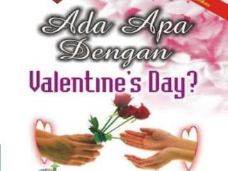 hukum merayakan hari valentine menurut NU, nahdlatul ulama, bisa jatuh pada kategori kafir jika salah niat, haram jika di isi dengan maksiat.