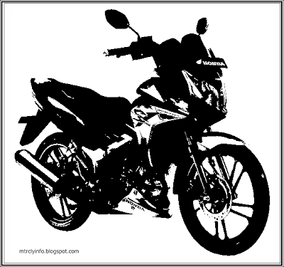 motorcycle info 1970s Sports good news also came from honda indonesia once we know that will soon bring yamaha exciter 150 or mx king 150 reportedly honda will not stay silent