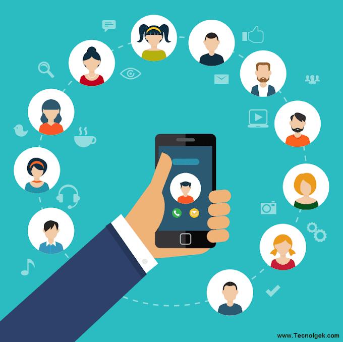 طريقة عمل مكالمة جماعية مع أكثر من شخص عن طريق المكالمات العادية