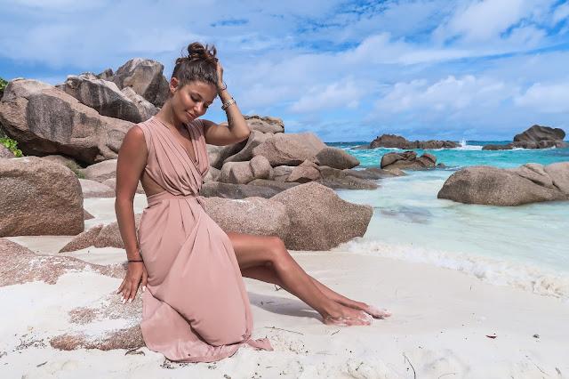 Seychelles / Maxi Dress - Czytaj więcej