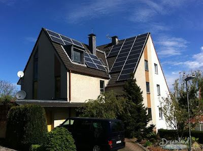 Earth For Energy: Building a Solar Panel on Your Own