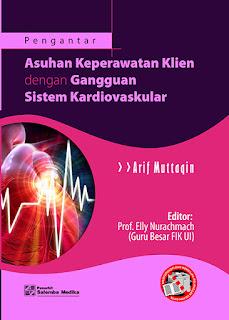 Pengantar Asuhan Gangguan Kardiovaskular