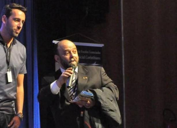 Diretor do Corinthians fala sobre as mudanças na formação de atleta