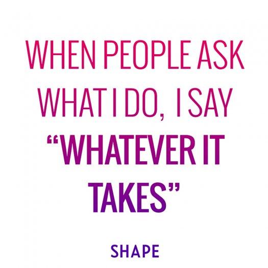 motivational quotes for the girl boss #womeinbiz #girlboss www.homewithkeki.com
