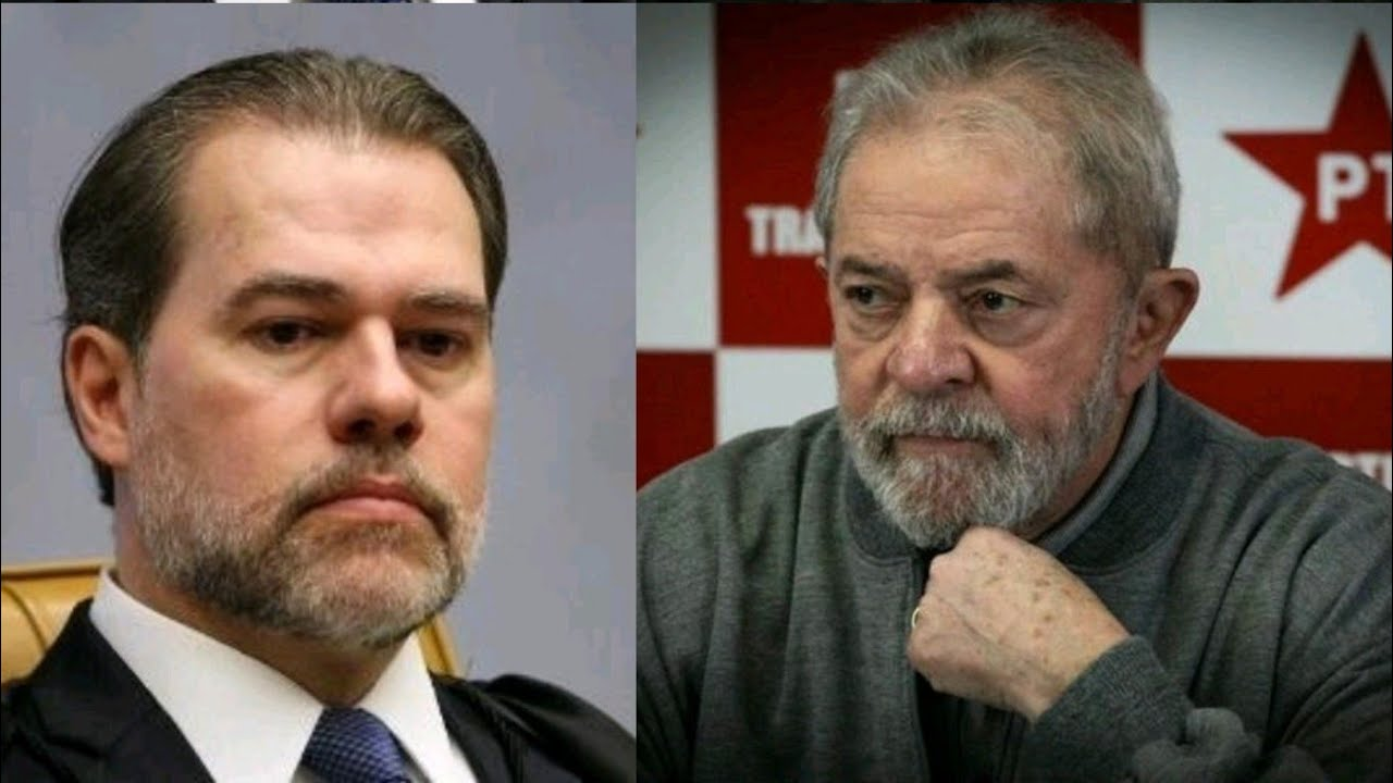 Ministro Dias Toffoli cassa liminar e Lula continua preso