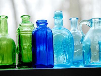Bitter bottles wheaton